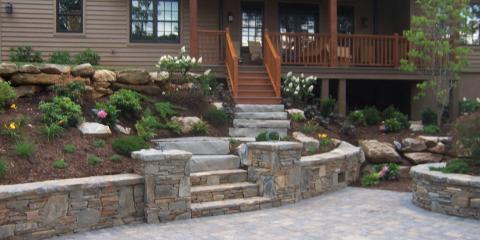 The Benefits of Landscaping in the Fall, Columbus, North Carolina