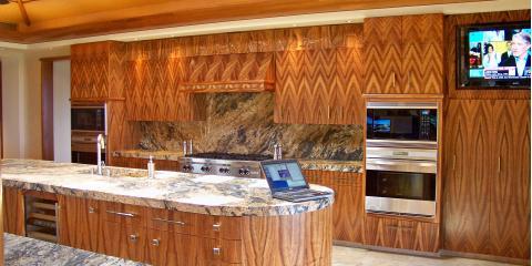 The Dos & Don'ts of Choosing Kitchen Cabinets, North Kona, Hawaii