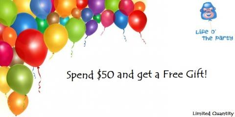 Free $10 Restaurant.com Gift Card with your Next $50 Order, Hackensack, New Jersey