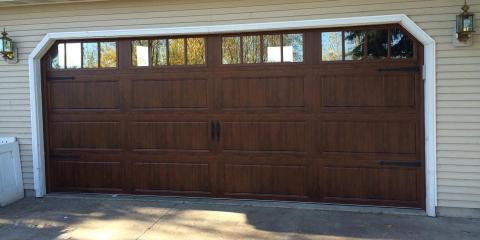 Your Garage Door Opener Needs These 4 Features, Berlin, Wisconsin