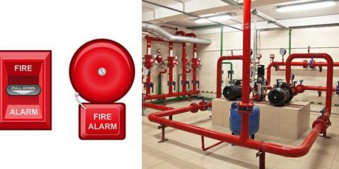 For Commercial Fire Protection, Trust NFPA Member GMW Fire Protection, Anchorage, Alaska