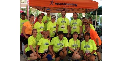 Fitness Apparel Store Makes Running a 5K Possible for Anyone, Washington, Ohio