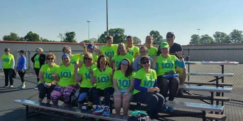 Running & Walking 101 & 101.5 June Running Group Classes Announced!, Troy, Ohio