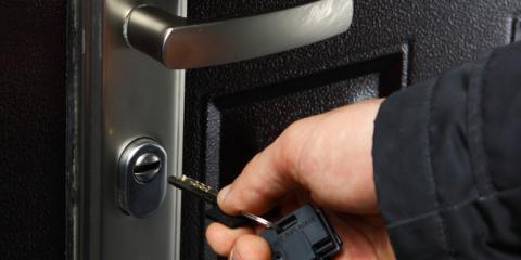 Prevent Lock Repair With These 3 Tips, Norcross, Georgia