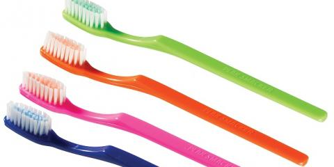 Change your tooth brush after any illness, Glastonbury, Connecticut