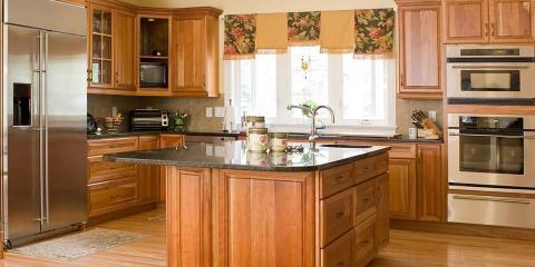 Need New Kitchen Cabinets & Live in The Cincinnati Area? Give Leon ...