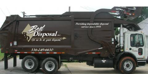 Best Disposal Inc, Commercial Garbage Disposal Equipment, Services, Lexington, North Carolina