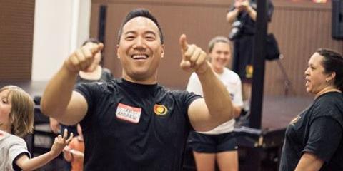 3 Unique Fitness Training Classes You'll Definitely Want to Take, Santa Clarita, California