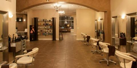 Luxe Spa Ramsey Nj