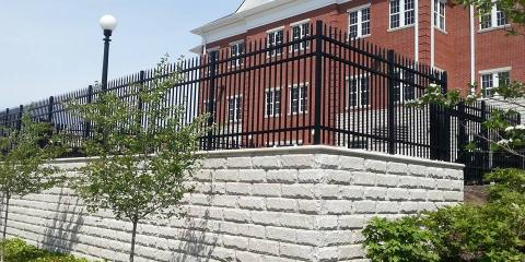 Herb Geddes Fence Company, Inc., Fences & Gates, Services, Nicholasville, Kentucky