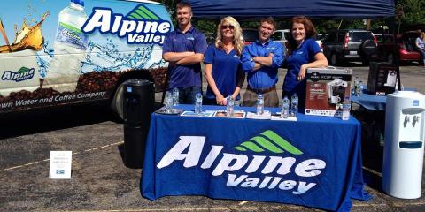 Alpine Valley Celebrates 25 Years of Service In Greater Cincinnati, Wyoming, Ohio