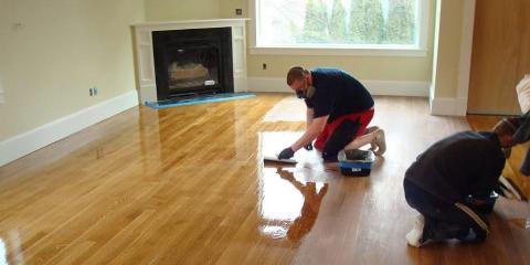 All Hardwood Floors LLC, Hardwood Flooring, Services, Norwalk, Connecticut