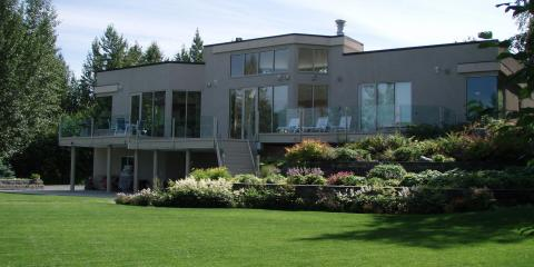 Yardscaping, Landscape Contractors, Services, Anchorage, Alaska