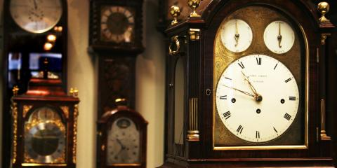 Tic Toc Shop, Clocks, Family and Kids, Mason, Ohio