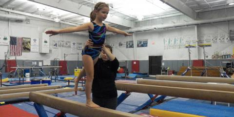 5 Fabulous Benefits of Girls' Gymnastics Training, ,