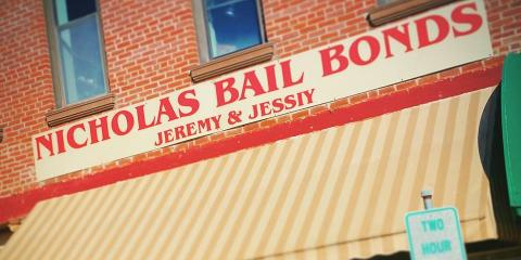 4 FAQs About Bail Bonds, West Plains, Missouri