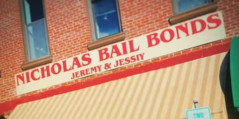 What Happens if the Person You Bailed Out Doesn't Appear In Court?, West Plains, Missouri