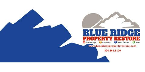 Blue Ridge Property Restore Is the Trusted Local Source for Professional Mold Removal, Shenandoah, West Virginia