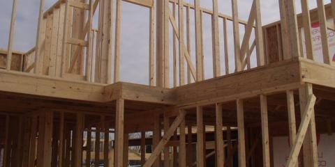 Start Planning Your Spring & Summer Construction Projects, Lawrenceburg, Indiana