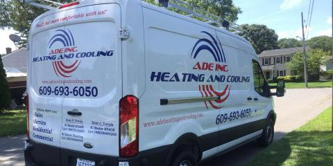 5 Reasons to Hire an HVAC Contractor to Install Your Furnace, Forked River, New Jersey