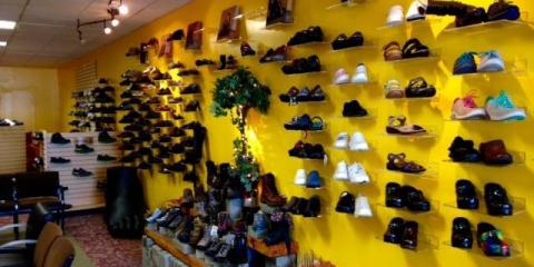 Perfect Shoes Plus, Shoe Repair, Services, Middletown, New York