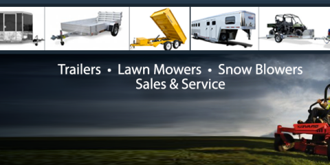 Bil-Bar Trailer Sales & Service, Trailer Dealers, Services, Nashotah, Wisconsin
