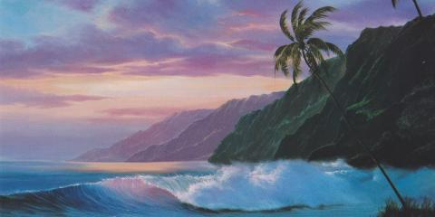 Art Attacks, Picture Framing & Posters, Shopping, Honolulu, Hawaii