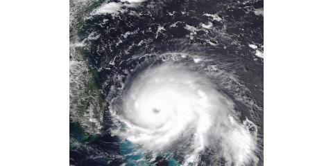 The Perfect Storm: Staying Prepared for Hurricane Season, St. Augustine, Florida