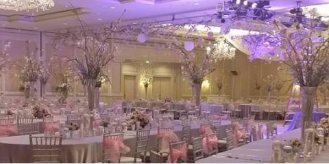 All Seasons Party Linen Rental, Event Planning & Supplies, Shopping, Saint Louis, Missouri