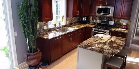 Caring For Granite Countertops Is Easy With Rocky Mountain Marble Webster