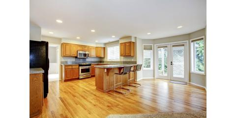 Precision Builders, Kitchen and Bath Remodeling, Services, North Little Rock, Arkansas