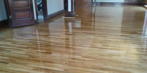 3 Reasons to Choose Wood Flooring, Richmond, Kentucky
