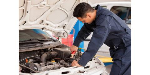 Bob Hastings Collision, Auto Body Repair & Painting, Services, East Rochester, New York