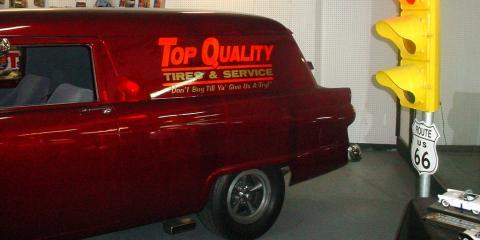 Top Quality Auto Parts & Accessories Inc., Auto Repair, Services, Chillicothe, Ohio