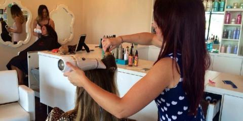Banish Your Winter Blues With a New Hair Color From Blow Dry Bar & Salon!, West Chester, Ohio