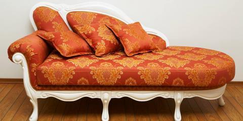 Lines Circles & Angles Custom Upholstery & Repair, Furniture Repair, Family and Kids, Cincinnati, Ohio