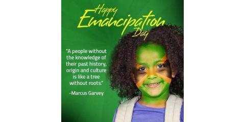Emancipation Day, Cheviot, Ohio
