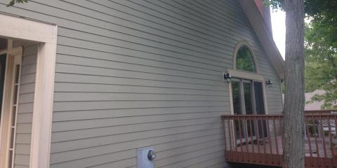 Free Consultation on Every Type of Siding From Gutter Dun, Beavercreek, Ohio