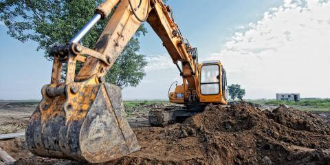 Benson Excavation & Landscape, Landscape Contractors, Services, Fairbanks, Alaska