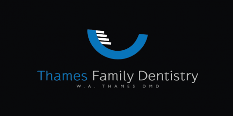 Thames Family Dentistry, General Dentistry, Health and Beauty, Collierville, Tennessee