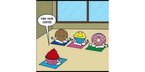 Monday Guided Meditation, Cheviot, Ohio
