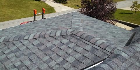 3 Signs of Wind Damage to Your Roof From Kentucky's Best Roofers, Independence, Kentucky