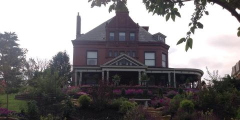 Wiedemann Hill Mansion: The Perfect Event Space For All Your Wedding-Related Festivities, Newport-Fort Thomas, Kentucky