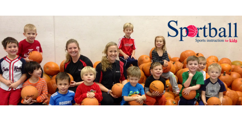 Free Trial Sportball Class for Parents & Kids in Brooklyn, Brooklyn, New York