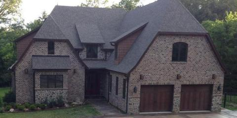 Home Contractors Explain 3 Types of Roofing Materials, Columbia, Illinois