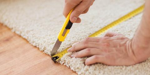 Restretching Carpet Special, Lincoln, Nebraska