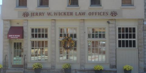 Wrongfully Fired? Hindman's Attorneys Explain How to File a Lawsuit, Hindman, Kentucky