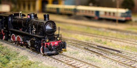 Rail & Sprue Hobbies, Hobby Shops, Shopping, Jacksonville, Arkansas