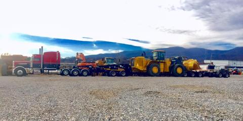 3 Reasons Heavy Construction Equipment Hauling is a Job for Experts, Springfield, Missouri