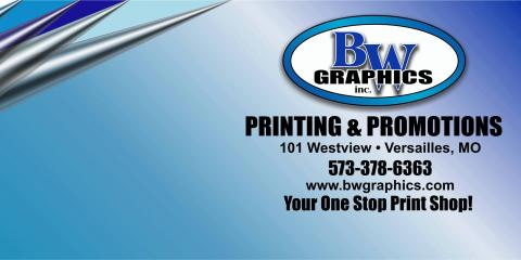 What Does Your Business Card Say About You B W Graphics Inc